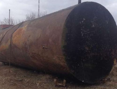 Биробиджанец похитил металл на 100 тысяч рублей