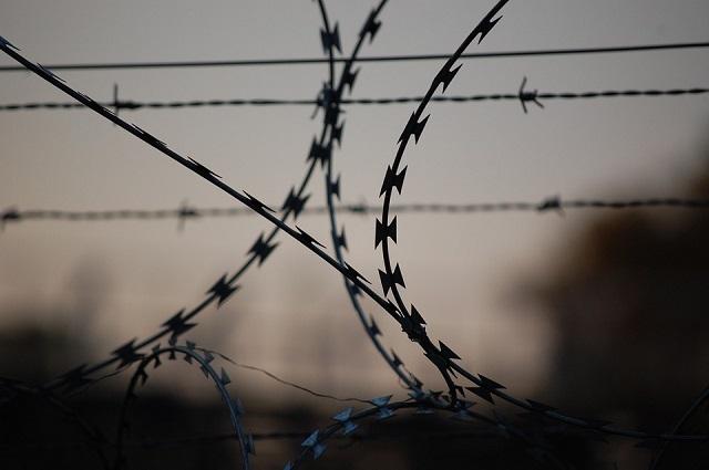 Осужденный угрожал работникам колонии и получил еще один срок