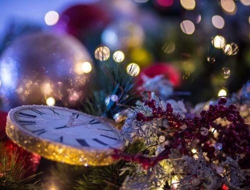Российские политики рассказали, как и где будут встречать Новый год