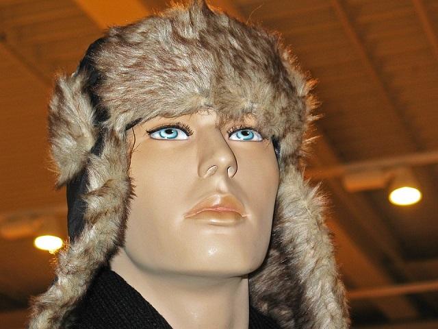 Ах, эта шапка: биробиджанец обокрал бутик головных уборов