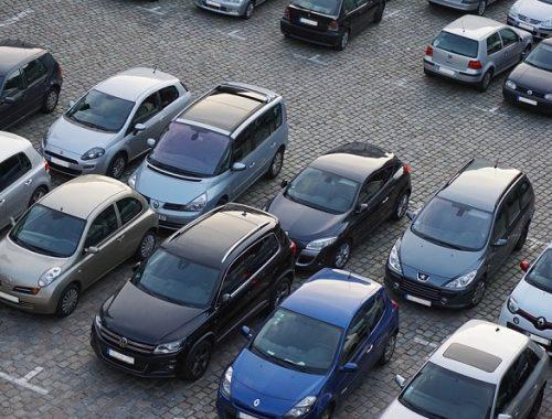 Сотрудника Ространснадзора уволили после обнаружения 66 машин у его жены