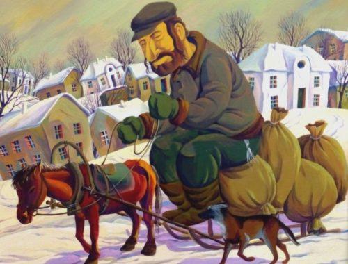 Персональная выставка Владислава Цапа откроется в музее современного искусства ЕАО