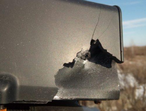 Разыскиваются подозреваемые в повреждении камер видеофиксации