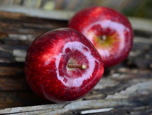 Партию санкционных яблок выявили в ЕАО