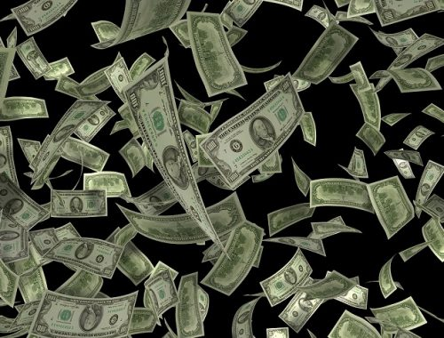 Число миллиардеров в мире удвоилось за десять лет