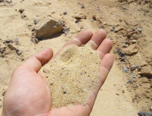 Замглавы администрации района ЕАО наказан за подарок в виде песка