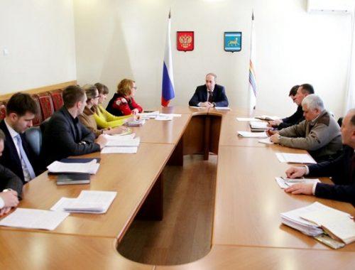 Комиссия из Минфина завершила работу в ЕАО