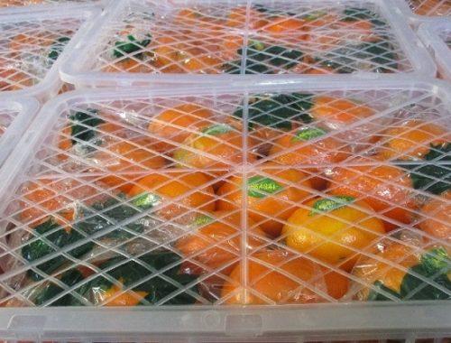 Китайские фрукты и овощи стали чаще ввозить в ЕАО