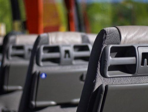 В ЕАО определены места, с которых запрещено отправляться автоперевозчикам