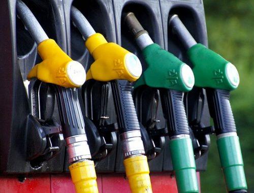 В Биробиджане снова снизились цены на бензин