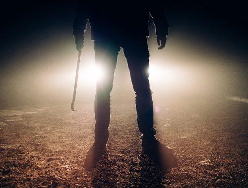В Биробиджане найден труп на дороге