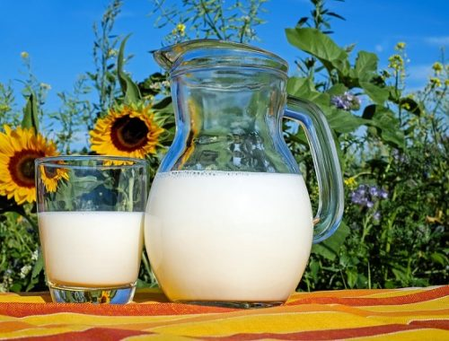 49 жителей ЕАО озадачились качеством молочной продукции