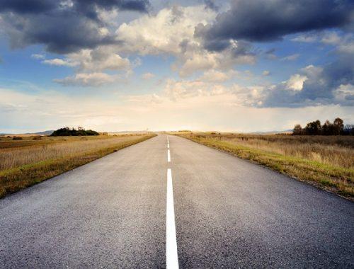 Дороги покроют «суперасфальтом»