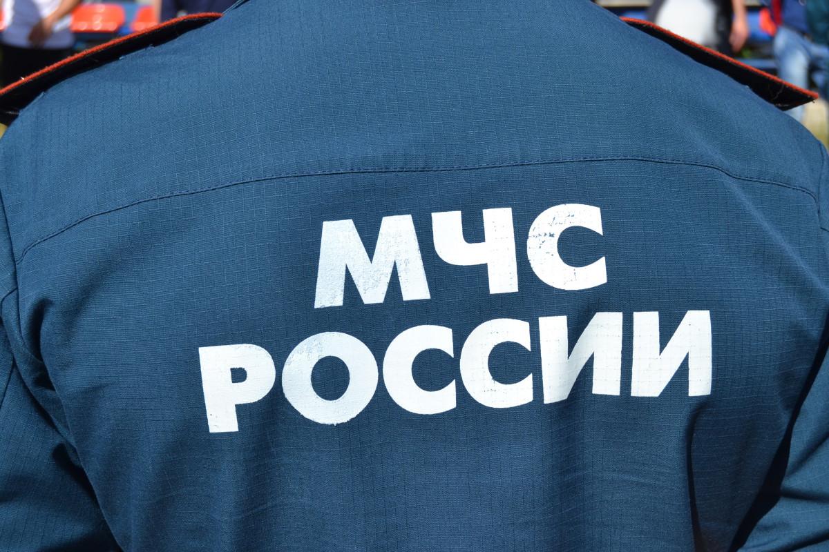 Сотрудники МЧС провели профилактический рейд по частному сектору Облученского района