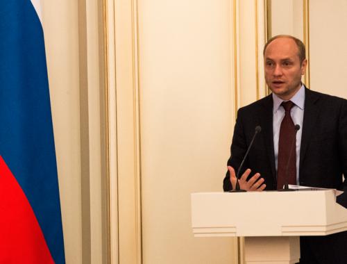 Александр Галушка успокоил общественность по поводу китайской экспансии на Дальней Восток