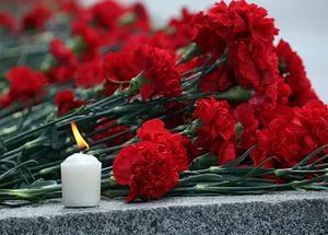 Сегодня в России – день траура по жертвам авиакатастрофы над Черным морем