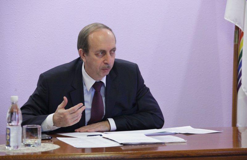 Обогнать Россию по темпам развития планирует губернатор Левинталь в 2017 году