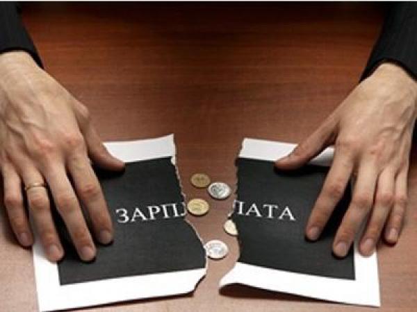 «Сотрудничество» без обязательств: завершено расследование уголовного дела по невыплате зарплаты работникам предприятия