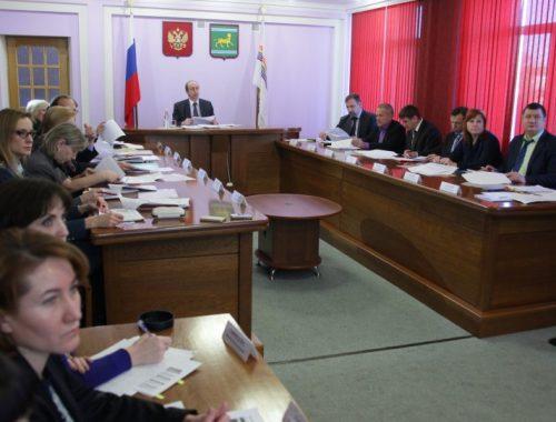 Власти ЕАО откроют новый офис для ускоренного притока инвестиций