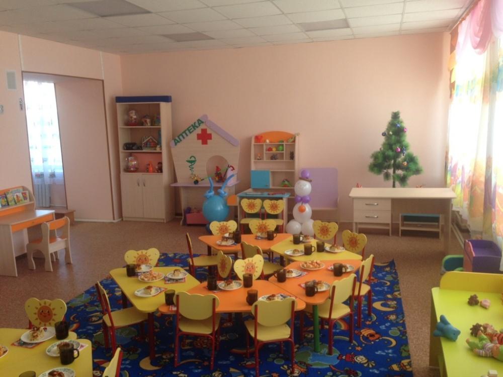 В Биробиджане три детских сада заработали в штатном режиме