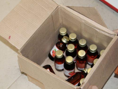 Продажу «фанфуриков» запретили на месяц