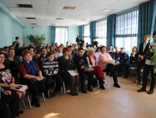 Школа юных журналистов начала работу в Биробиджане