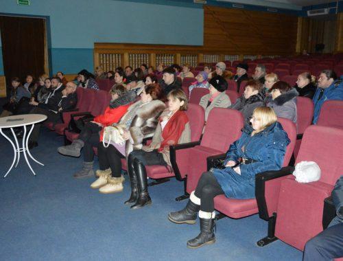 Решение мэрии Биробиджана об увольнении Елены Князевой с должности директора ГДК вызвало вопросы у трудового коллектива учреждения