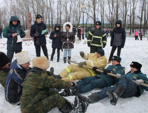 Епископ Ефрем: Святочные игры возрождают русские традиции