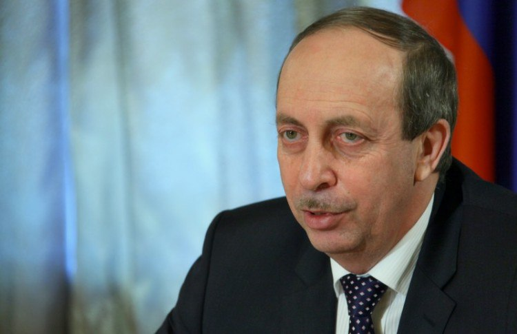 Александр Левинталь улучшил свои позиции в рейтинге влияния глав регионов России