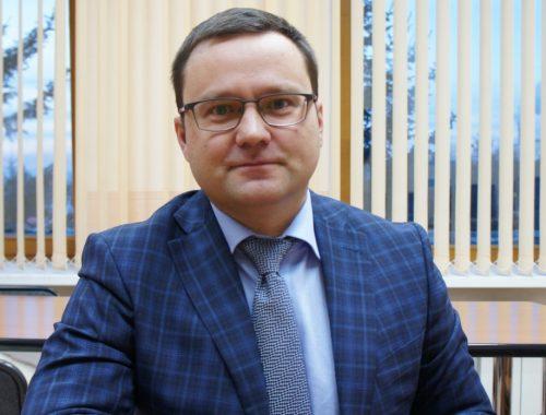 Дмитрий Назаров официально вступил в должность зампреда правительства ЕАО