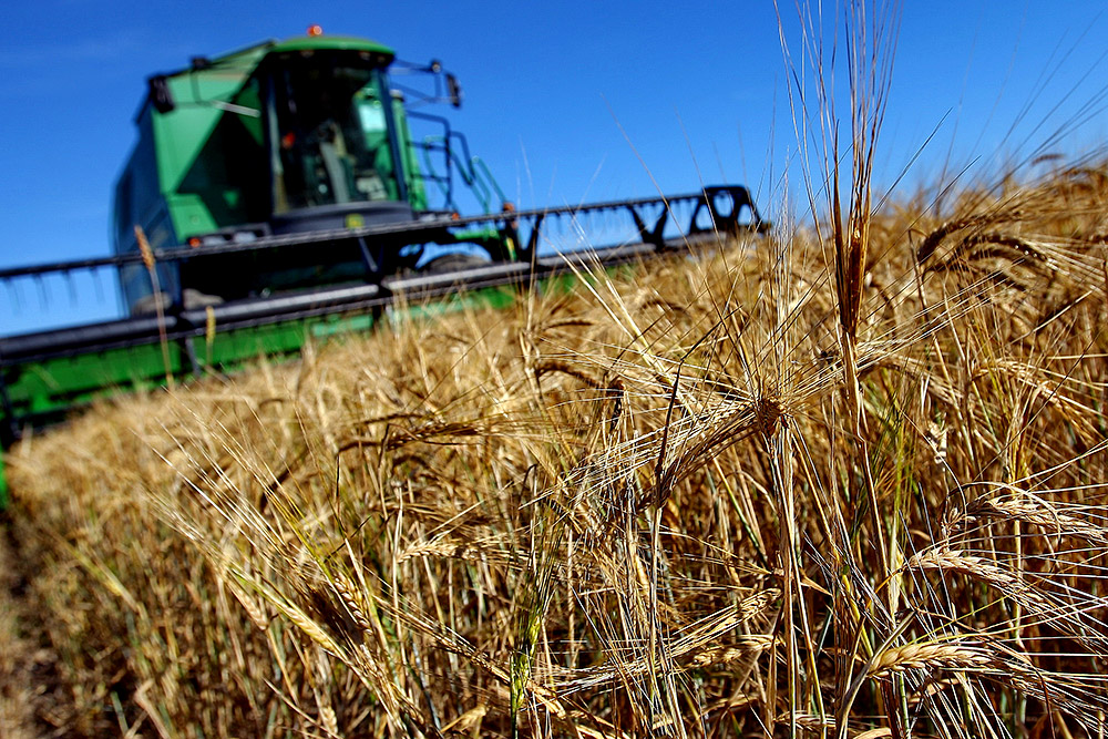 В ЕАО китайский инвестор собирается построить завод по сборке сельхозтехники