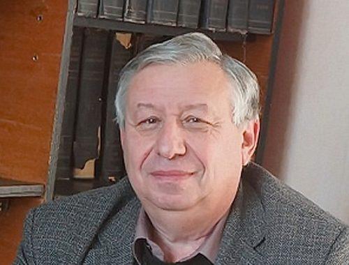 Фотохудожник Ефим Вепринский поведал читателям интернет-газеты «Время Биробиджана» об истории фотоискусства в ЕАО