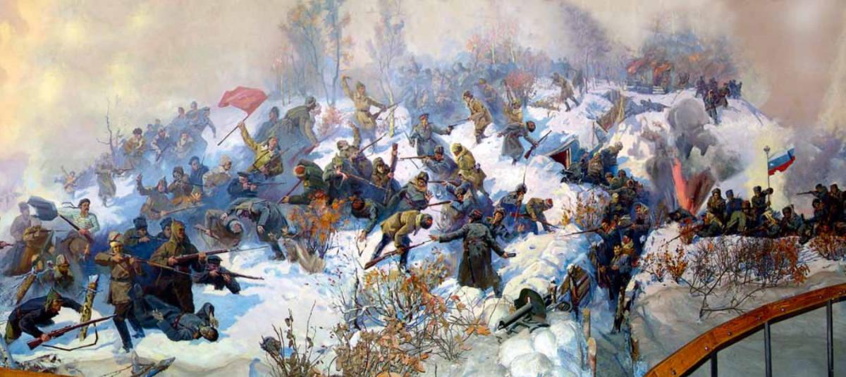 Историческая викторина, посвященная юбилею Волочаевского сражения, стартует в ЕАО