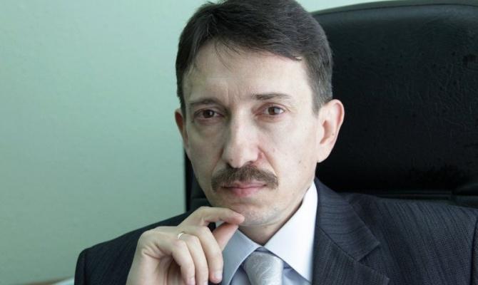 Новая отставка в правительстве ЕАО: 20 января уходит начальник управления по внутренней политике Вадим Войтенков