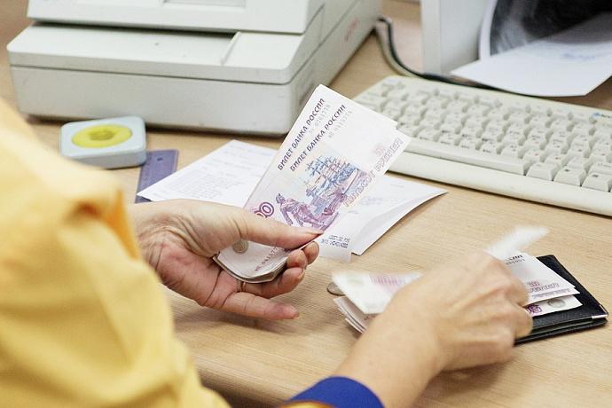 С 1 апреля будут проиндексированы социальные пенсии