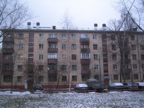 Среднестатистическая семья в ЕАО может накопить на квартиру за 6,2 года
