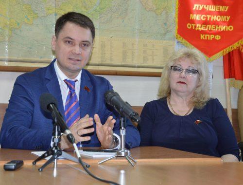 Алексей Корниенко: 780 тысяч пенсионеров Дальнего Востока не получают доплату к пенсии в виде районного коэффициента