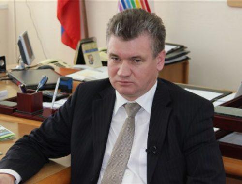 Стали известны подробности уголовного дела, возбужденного в отношении экс-мэра Биробиджана