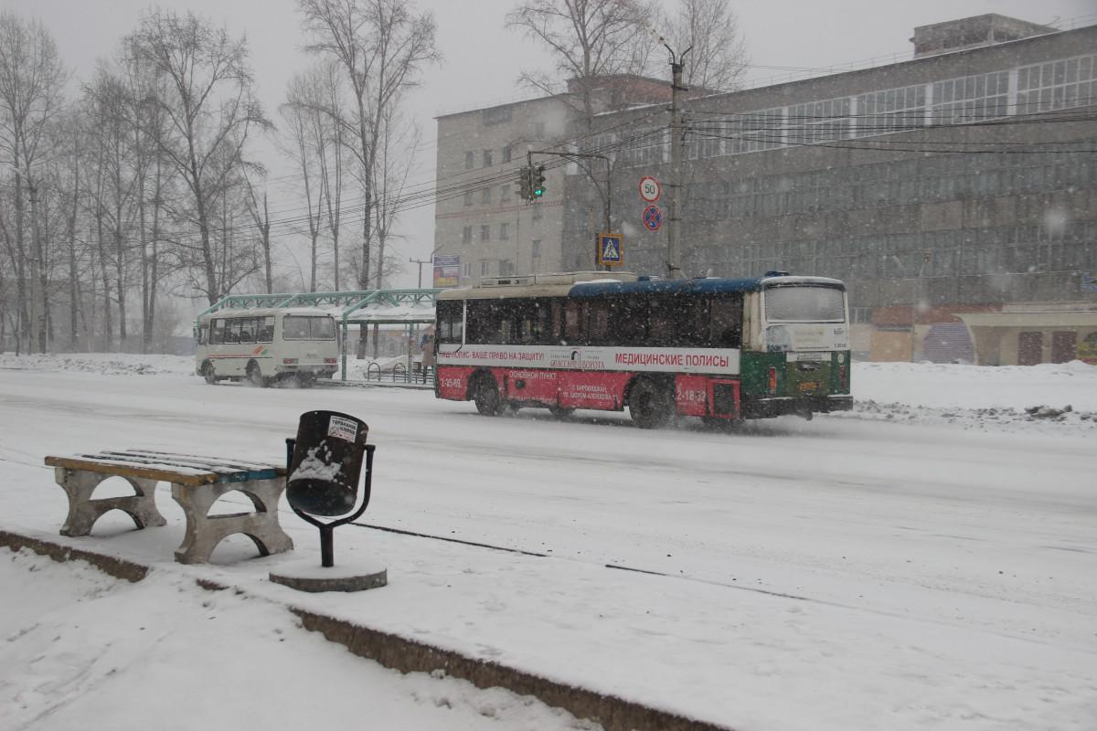 Стоимость проезда в общественном транспорте в Биробиджане повысится с 1 марта