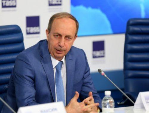 Александр Левинталь: по Нижнеленинскому мосту первоначально будут перевозить 5 млн тонн грузов