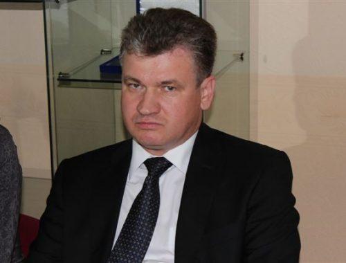 Правоохранительные органы проверяют поездку мэра Биробиджана Евгения Коростелёва на съезд «Единой России»