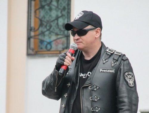 Мэр Биробиджана Евгений Коростелёв должен уйти в отставку!