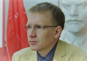 Константин Лазарев: ЕАО ничего не выиграет от ухода Лидии Дьяконовой