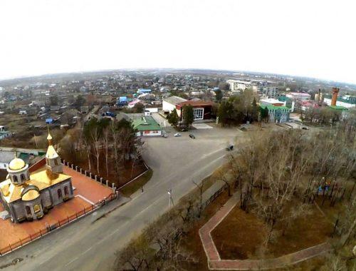Сёла Ленинское и Бирофельд получат гранты на строительство детских и спортивных площадок