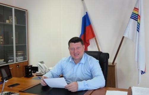 На 2 тысячи рублей будет оштрафован глава Облученского района Виктор Орёл