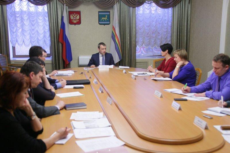 Алексей Куренков: ЕАО будет представлена на Восточном экономическом форуме-2017 также достойно, как и в прошлом году