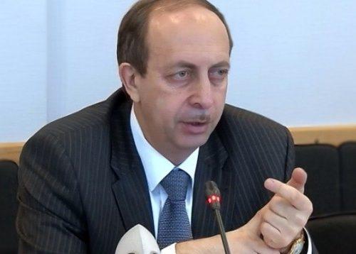 Александр Левинталь: В ЕАО сократилась общая смертность населения за прошлый год
