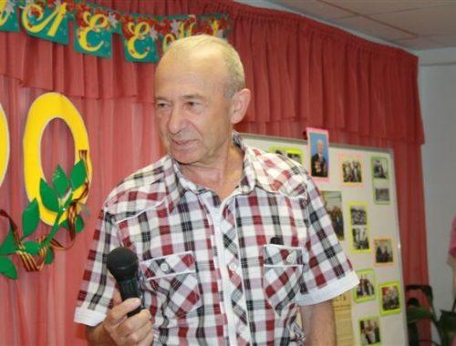 Наум Ливант представит ЕАО на Международном фестивале гимнов