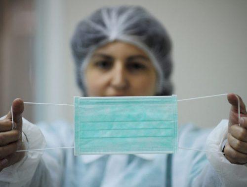 Активность гриппа в ЕАО остается высокой, но снижается