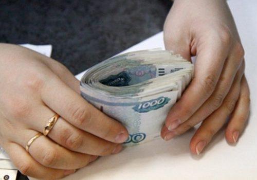 Бывшая сотрудница «Сбербанка» получила условный срок за махинации